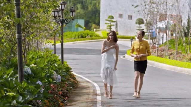 Mối tình đầu của tôi - Tập cuối: Kết phim viên mãn với đám cưới đẹp như mơ của An Chi - Nam Phong - Ảnh 4.