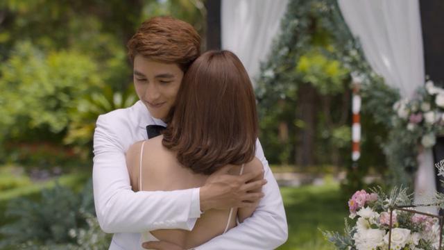 Mối tình đầu của tôi - Tập cuối: Kết phim viên mãn với đám cưới đẹp như mơ của An Chi - Nam Phong - Ảnh 6.