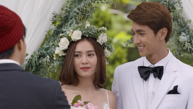 Mối tình đầu của tôi - Tập cuối: Kết phim viên mãn với đám cưới đẹp như mơ của An Chi - Nam Phong - Ảnh 8.