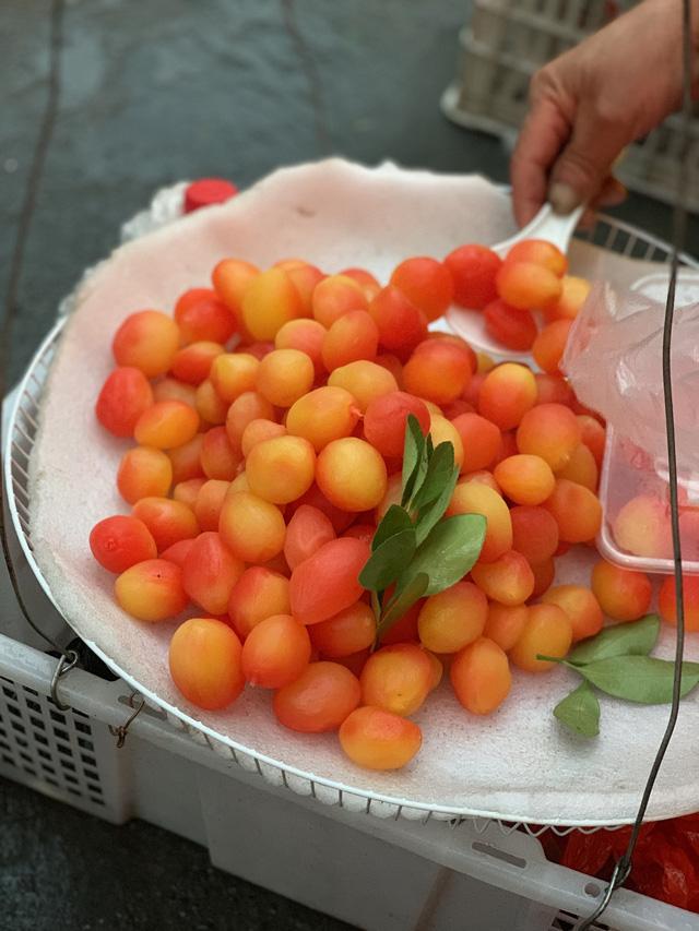 Khám phá ẩm thực của Phượng Hoàng Cổ Trấn - Ảnh 2.