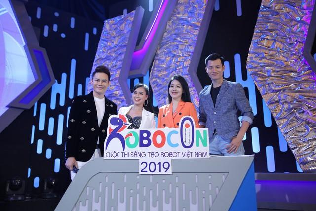 Hình ảnh vòng chung kết Robocon Việt Nam 2019 trước giờ G - Ảnh 14.