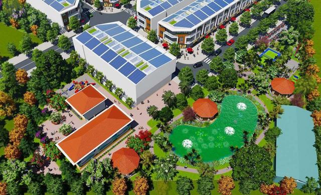 Tân Phước Khánh Village - Khu dân cư kiểu mẫu đầu tiên tại Tân Phước Khánh - Ảnh 3.