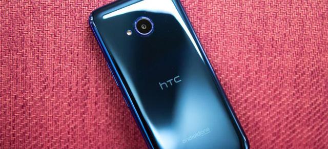 Ơn giời: Cuối cùng HTC cũng sắp ra mắt smartphone mới! - Ảnh 1.