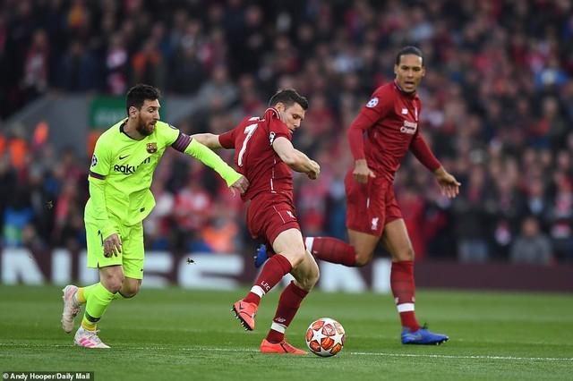 Chưa bao giờ Messi đơn độc tới vậy ở Barcelona - Ảnh 1.
