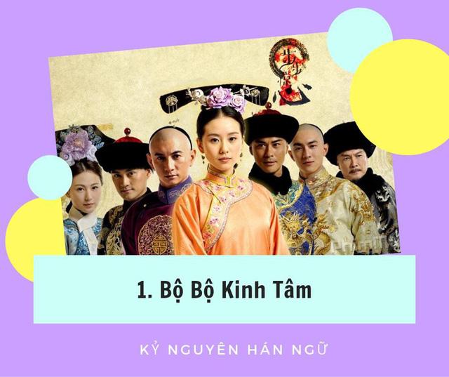 Học tiếng Trung qua phim ảnh và âm nhạc: Phương pháp cực hiệu quả, thú vị - Ảnh 1.