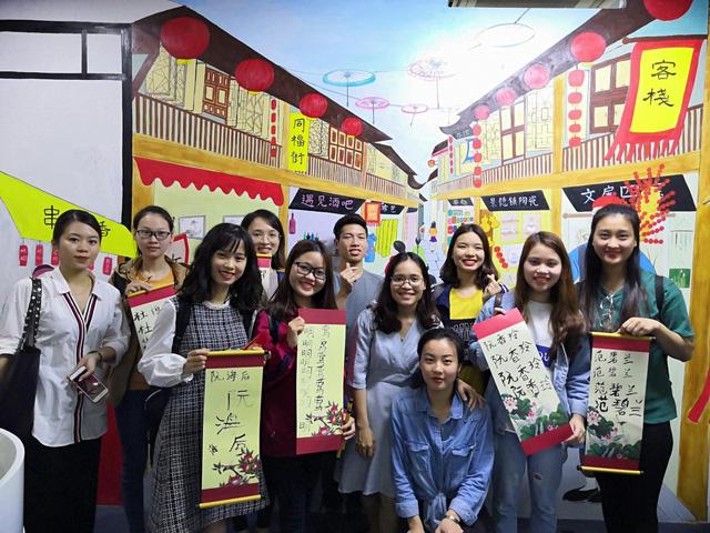 Học tiếng Trung qua phim ảnh và âm nhạc: Phương pháp cực hiệu quả, thú vị - Ảnh 3.