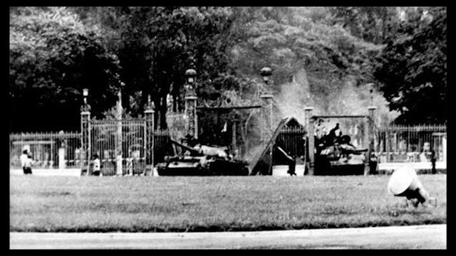 Ký ức Việt Nam: Sống dậy những thời khắc hào hùng của cả dân tộc - Ảnh 7.
