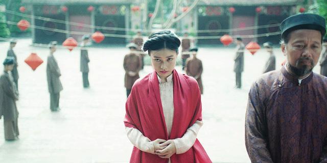 Người vợ ba chính thức công chiếu tại Việt Nam sau khi thắng lớn tại nước ngoài - Ảnh 2.