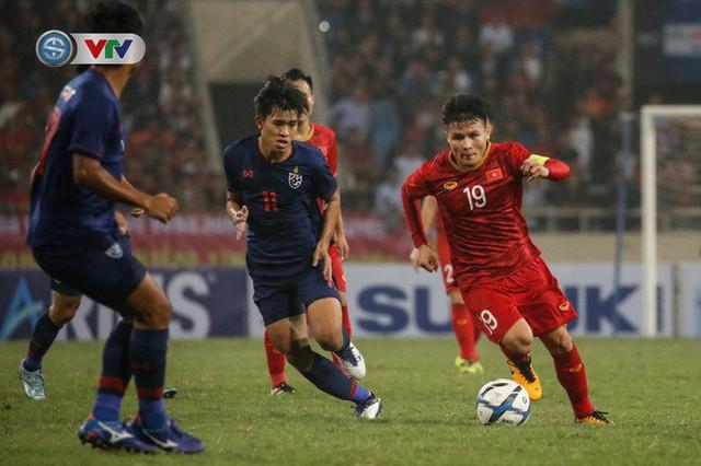 Lịch thi đấu ĐT Việt Nam tại Kings Cup 2019 - Ảnh 2.