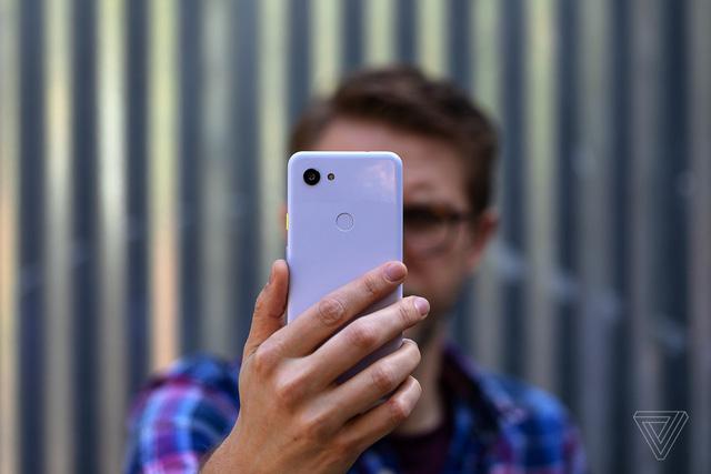 Google chính thức ra mắt Pixel 3a và 3a XL, giá bán từ 399 USD - Ảnh 2.