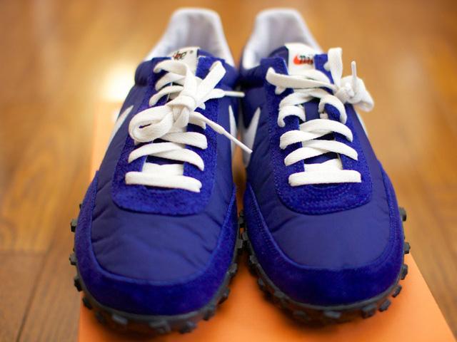 Những mẫu giày sáng tạo nhất mọi thời đại - Ảnh 1.