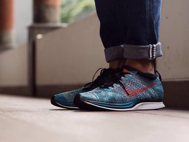 Những mẫu giày sáng tạo nhất mọi thời đại - Ảnh 8.