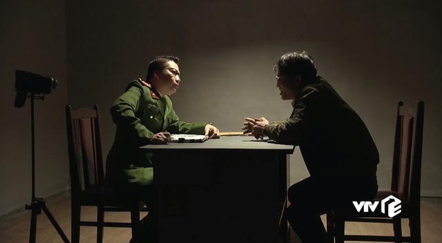 Mê cung - Tập 5: Nhật bị Fedora lợi dụng mượn dao giết người? - Ảnh 6.