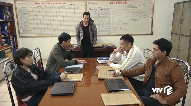 Mê cung - Tập 5: Nhật bị Fedora lợi dụng mượn dao giết người? - Ảnh 13.