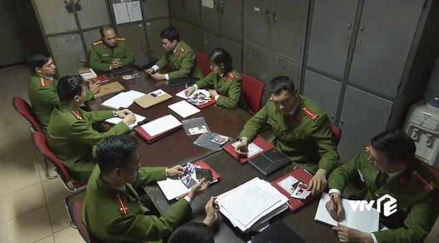 Mê cung - Tập 5: Nhật bị Fedora lợi dụng mượn dao giết người? - Ảnh 11.