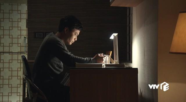 Mê cung - Tập 5: Nhật bị Fedora lợi dụng mượn dao giết người? - Ảnh 17.
