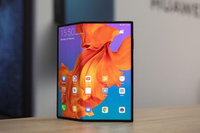 Huawei Việt Nam tổ chức Mobile Vietnam Congress 2019 giới thiệu công nghệ 5G - Ảnh 2.