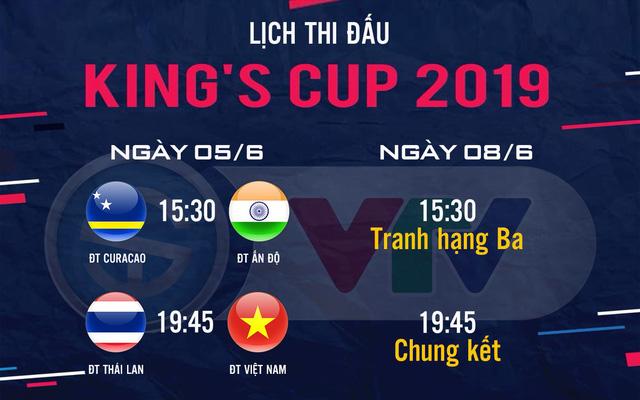 Danh sách ĐT Việt Nam dự King's Cup được HLV Park Hang Seo công bố sau vòng 11 V.League 2019 - Ảnh 2.