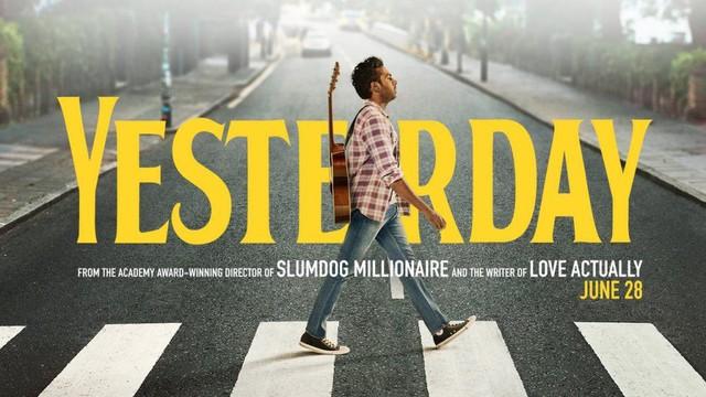 """Phim âm nhạc """"Yesterday"""" – Độc đáo, mới lạ, không đi theo lối mòn - Ảnh 1."""