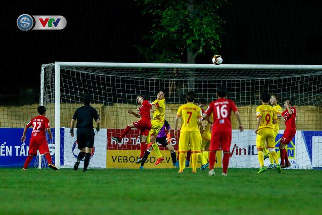 ẢNH: Thắng tối thiểu Hà Nội,  Phong Phú Hà Nam vô địch giải Nữ Cúp Quốc gia - Ảnh 2.