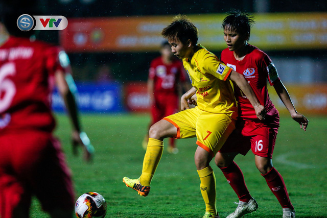 ẢNH: Thắng tối thiểu Hà Nội,  Phong Phú Hà Nam vô địch giải Nữ Cúp Quốc gia - Ảnh 8.