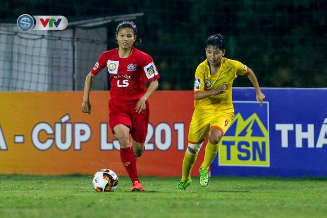 ẢNH: Thắng tối thiểu Hà Nội,  Phong Phú Hà Nam vô địch giải Nữ Cúp Quốc gia - Ảnh 5.