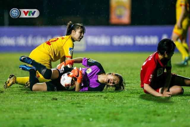 ẢNH: Thắng tối thiểu Hà Nội,  Phong Phú Hà Nam vô địch giải Nữ Cúp Quốc gia - Ảnh 13.
