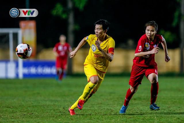 ẢNH: Thắng tối thiểu Hà Nội,  Phong Phú Hà Nam vô địch giải Nữ Cúp Quốc gia - Ảnh 1.