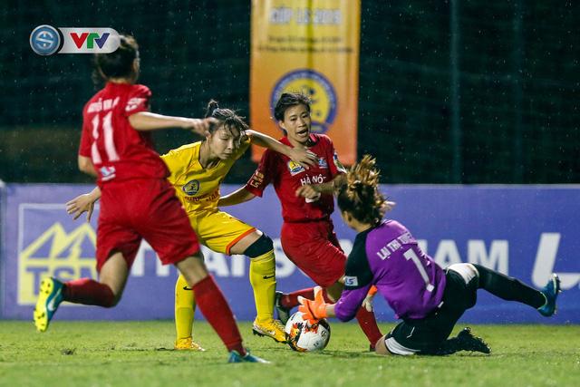 ẢNH: Thắng tối thiểu Hà Nội,  Phong Phú Hà Nam vô địch giải Nữ Cúp Quốc gia - Ảnh 7.