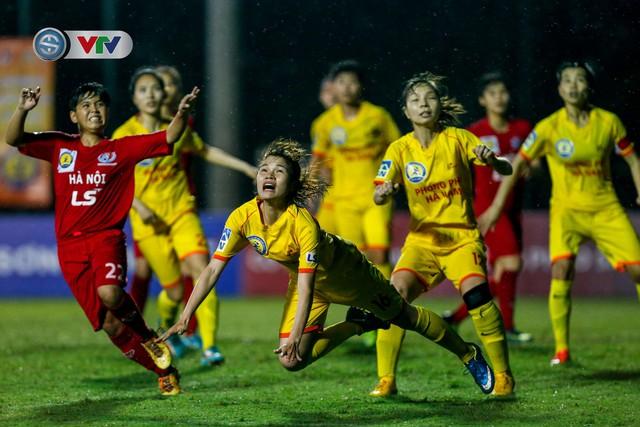 ẢNH: Thắng tối thiểu Hà Nội,  Phong Phú Hà Nam vô địch giải Nữ Cúp Quốc gia - Ảnh 11.