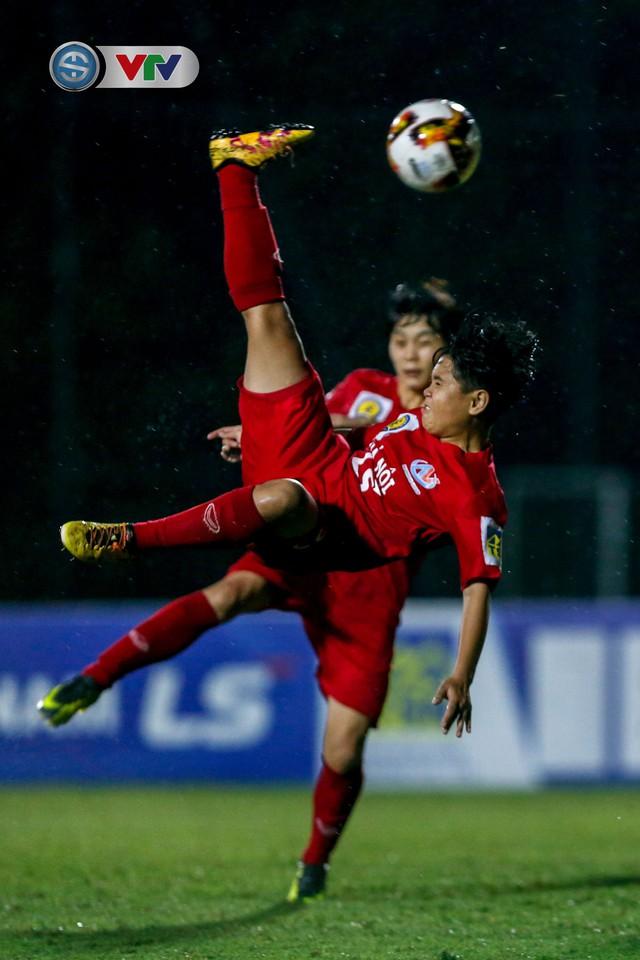 ẢNH: Thắng tối thiểu Hà Nội,  Phong Phú Hà Nam vô địch giải Nữ Cúp Quốc gia - Ảnh 3.