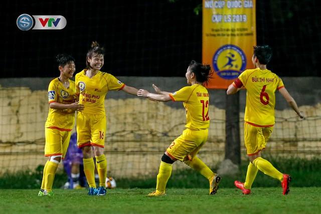 ẢNH: Thắng tối thiểu Hà Nội,  Phong Phú Hà Nam vô địch giải Nữ Cúp Quốc gia - Ảnh 9.