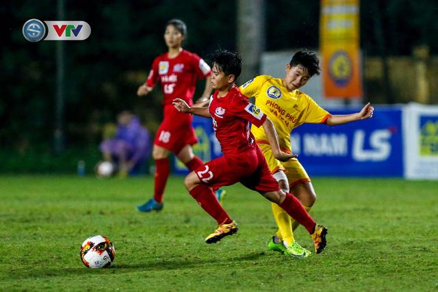 ẢNH: Thắng tối thiểu Hà Nội,  Phong Phú Hà Nam vô địch giải Nữ Cúp Quốc gia - Ảnh 4.