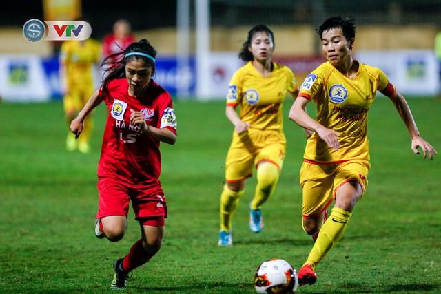 ẢNH: Thắng tối thiểu Hà Nội,  Phong Phú Hà Nam vô địch giải Nữ Cúp Quốc gia - Ảnh 10.