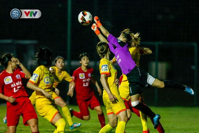 ẢNH: Thắng tối thiểu Hà Nội,  Phong Phú Hà Nam vô địch giải Nữ Cúp Quốc gia - Ảnh 12.