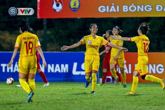ẢNH: Thắng tối thiểu Hà Nội,  Phong Phú Hà Nam vô địch giải Nữ Cúp Quốc gia - Ảnh 14.