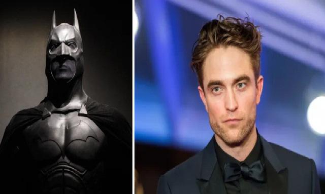 Ma cà rồng Robert Pattinson chính thức trở thành Người dơi mới - Ảnh 1.