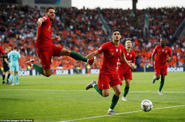 """Nations League không lây lan """"virus UEFA"""" - Ảnh 1."""