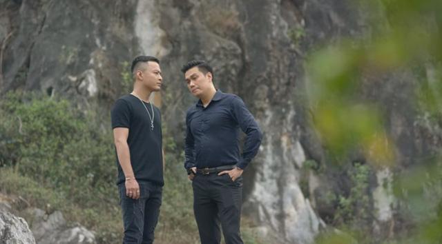 Mê cung - Tập 15: Làm cách nào Lam Anh thoát khỏi Việt sói để tự tin vạch tội kế toán trưởng? - Ảnh 1.