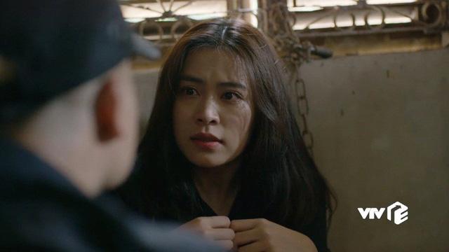 Lam Anh (Hoàng Thùy Linh) - Thánh gây hỏng việc trong Mê cung - Ảnh 1.