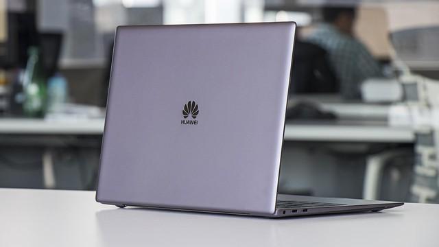 Microsoft và Intel nghỉ chơi khiến Huawei buộc phải dừng kinh doanh laptop - Ảnh 1.