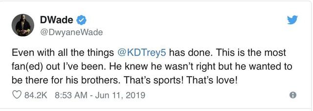 Các ngôi sao NBA phản ứng sau chấn thương của Kevin Durant - Ảnh 2.