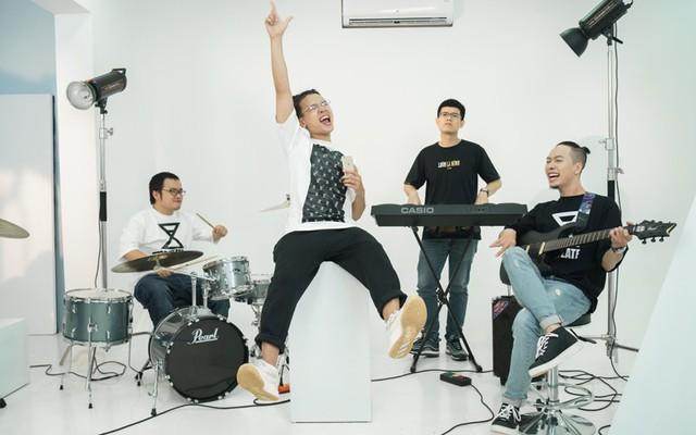 Da LAB tung MV mới tiết lộ nữ chính khiến fan bấn loạn - Ảnh 1.