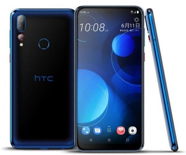 HTC giải cơn đại hạn bằng HTC U19e và Desire 19+ - Ảnh 2.