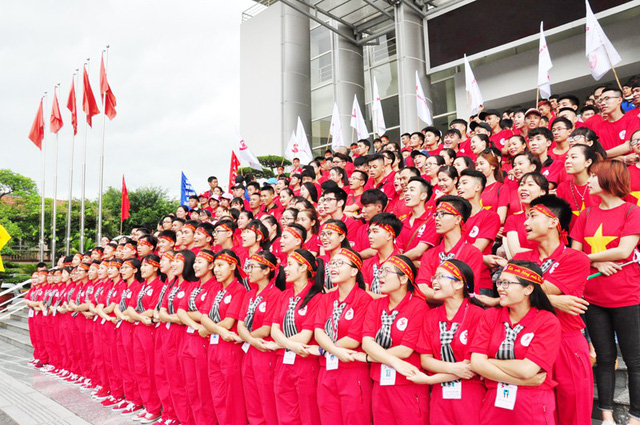 Y tế 24h cùng Hành trình Đỏ 2019 Kết nối dòng máu Việt - Ảnh 1.