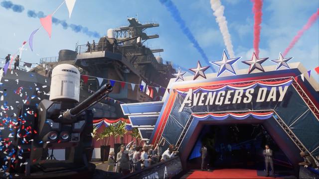 Game mới về Avengers tung trailer, chờ ngày lên kệ - Ảnh 1.
