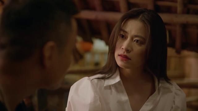 Mê cung - Tập 15: Khánh cãi vã với Lam Anh, Việt sói gặp nạn? - ảnh 3