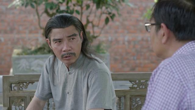 Mê cung - Tập 15: Khánh cãi vã với Lam Anh, Việt sói gặp nạn? - ảnh 4