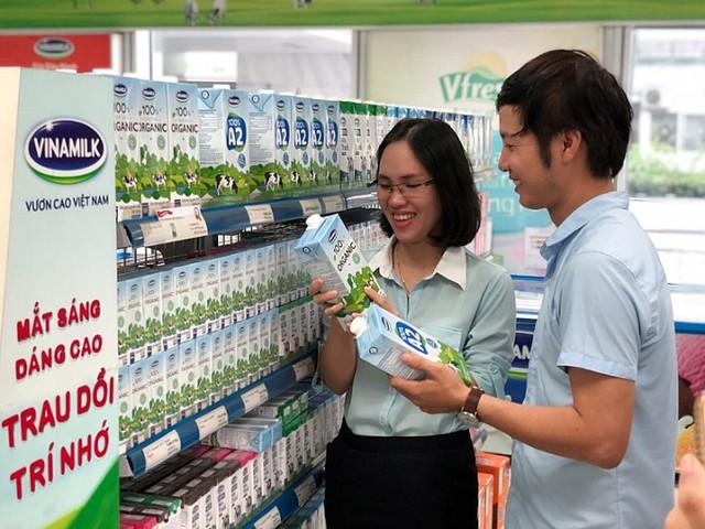 """Chiến lược để dẫn đầu thị trường của """"Triệu phú sữa tươi"""" Việt Nam - ảnh 1"""