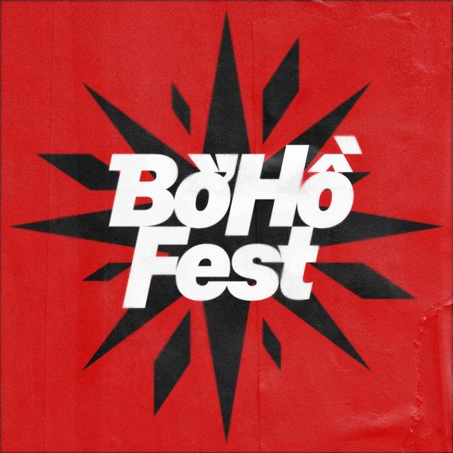 Bờ Hồ Fest 2019: Đại tiệc âm nhạc đa sắc màu - Ảnh 1.